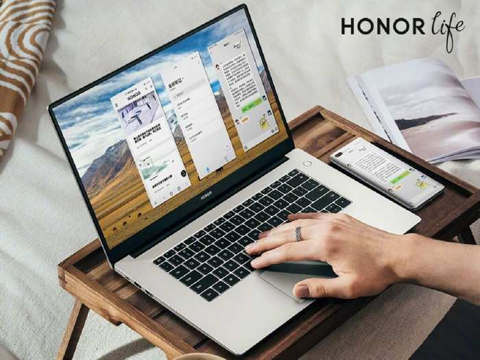 Honor MagicBook X14 and Magicbook X15 Launch Price
