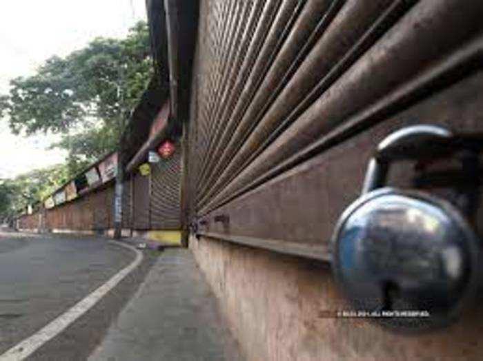 कैट का दावा है कि लॉकडाउन से घरेलू व्यापार को 7 लाख करोड़ रुपये का नुकसान हुआ है।