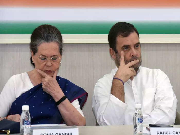 असम-केरल में करारी हार तो पश्चिम बंगाल में नहीं खुला खाता, अब 10 मई को कांग्रेस करेगी मंथन