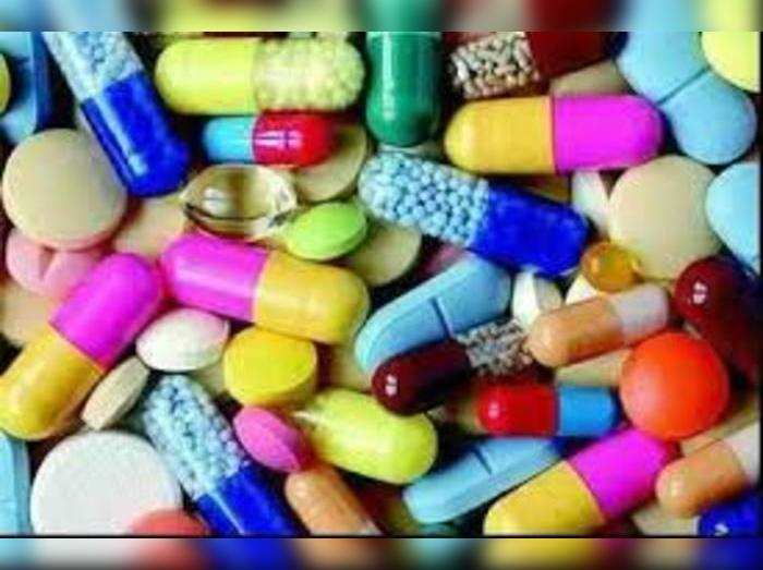 भारतीय दवा कंपनियों का 60 से 70 फीसदी कच्चा माल चीन से आता है।