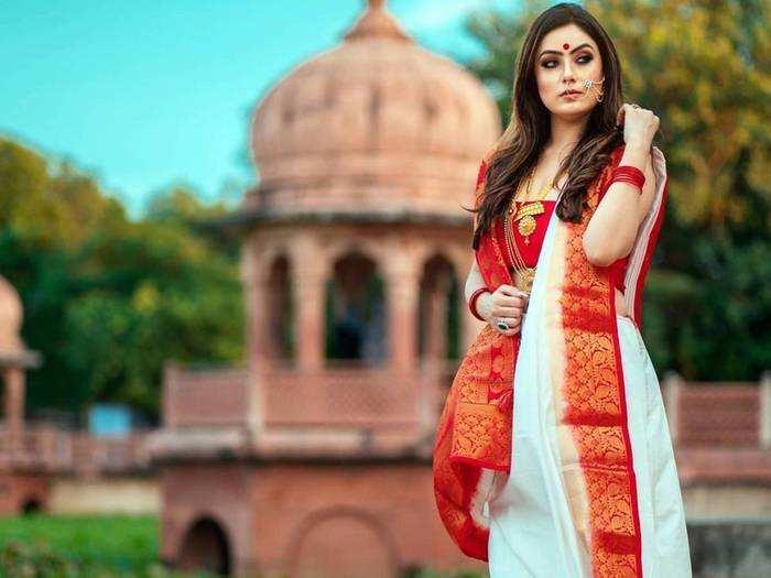 Silk Saree : Mothers Day पर मां को गिफ्ट करें सिल्क की ये खूबसूरत साड़ियां, मिल रही है छूट