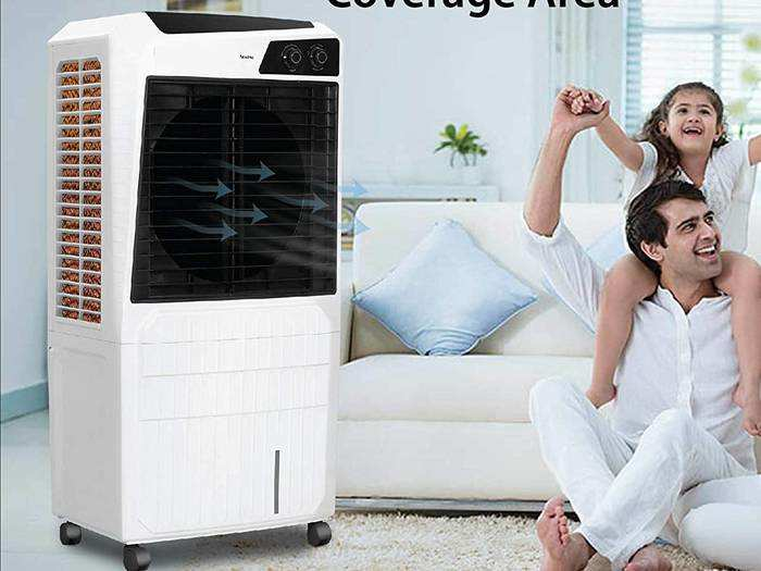 घर ले आएं कम बिजली की खपत में ज्यादा कूलिंग देने वाले ब्रांडेड Air Cooler, भारी डिस्काउंट पर खरीदें