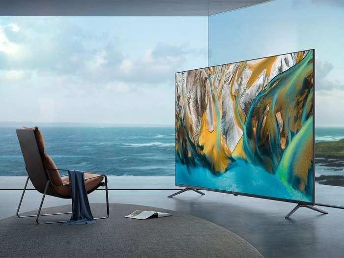 Redmi New Smart TV