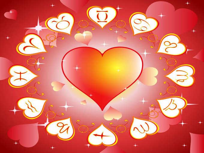 साप्ताहिक प्रेम राशीभविष्य १० ते १६ मे २०२१ : हा आठवडा राहील रोमॅंटिक