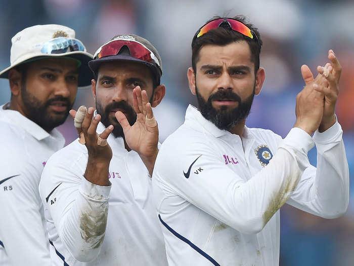 BCCI World Test Championship plan: इंग्लैंड जाने से पहले शुरू हो जाएगा बायो बबल, टीम इंडिया 8 दिन रहेगी क्वारंटीन, ऐसा है पूरा प्लान