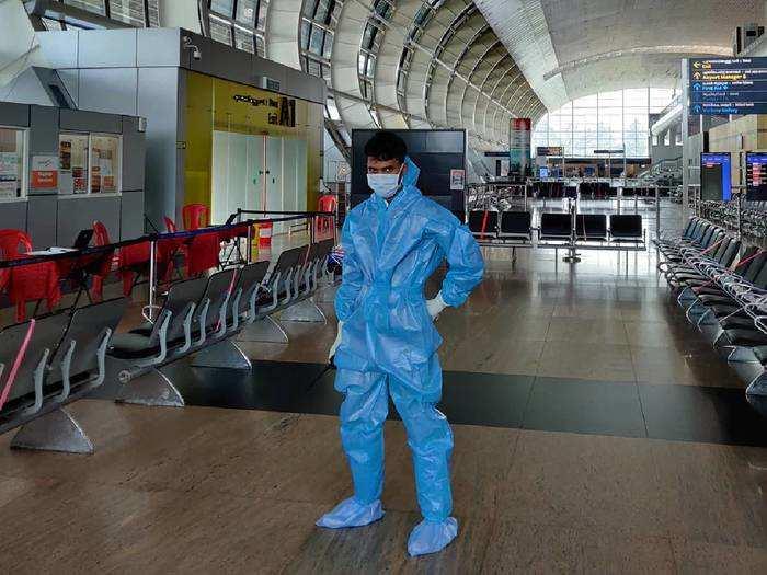 PPE Kit: कोविड-19 इन्फेक्शन से बचने के लिए पहनें यह PPE Kit, कम दाम पर आज ही खरीदें