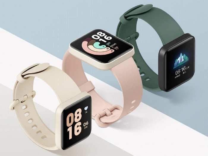 Xiaomi New Smartwatch Redmi Watch launch Price