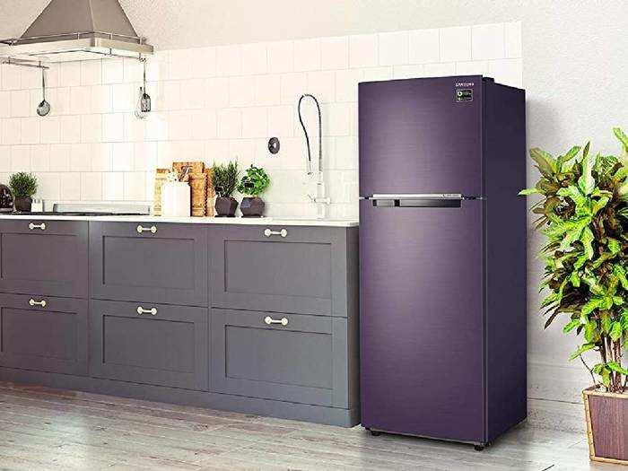 तेजी से बर्फ जमाने वाले और ज्यादा स्टोरेज कैपेसिटी के Refrigerator किफायती कीमत में खरीदें