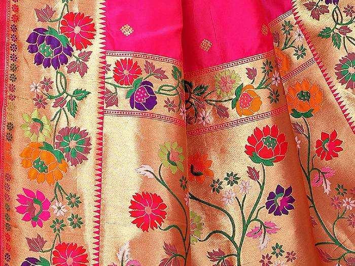 इस Mothers Day पर अपनी मां को उपहार में दें ये सुंदर Saree, कीमत है आपके बजट में