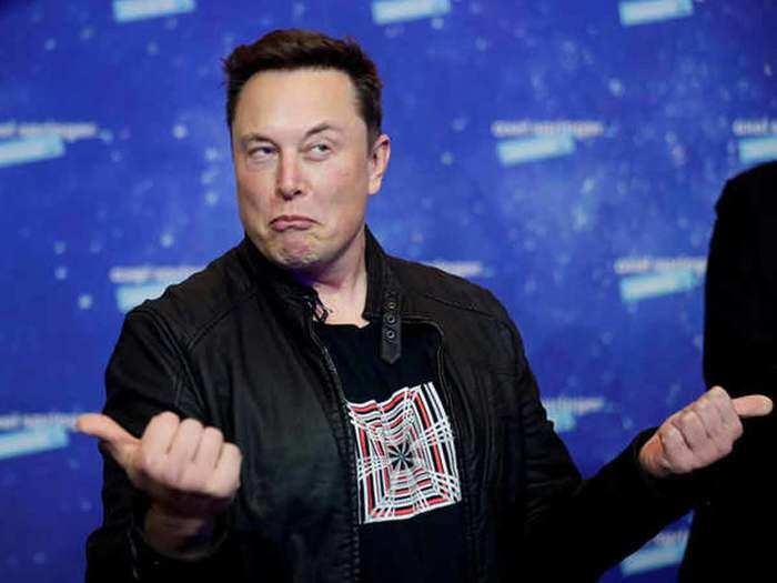 elon musk jokes about gifting it to his mother, dogecoin plummets 23 percent after the statement
