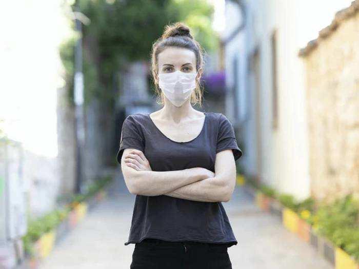 कोविड-19 की इस वेव से खुद को बचाने के लिए पहने यह मल्टी लेयर Face Mask