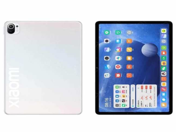 Xiaomi likely to unveil Mi Pad 5 tablet serie