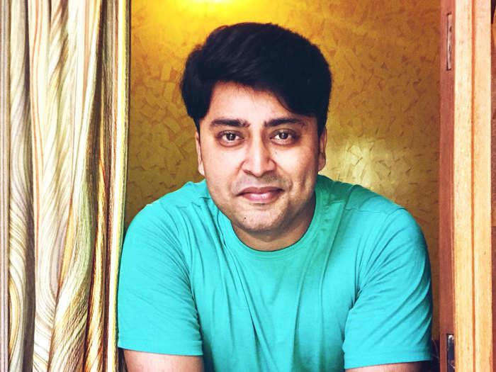 rahul vohra covid 19 arvind gaur: ऐक्टर राहुल वोहरा का कोरोना से निधन,  आखिरी समय तक फेसबुक पर मांगते रहे मदद - actor rahul vohra due to covid 19    Navbharat Times