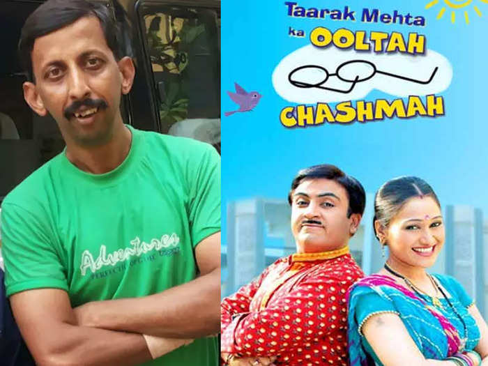 taarak mehta ka ooltah chashmah fame marathi actor atul virkar sold agarbattis and newspaper for survival now son suffers from ahds