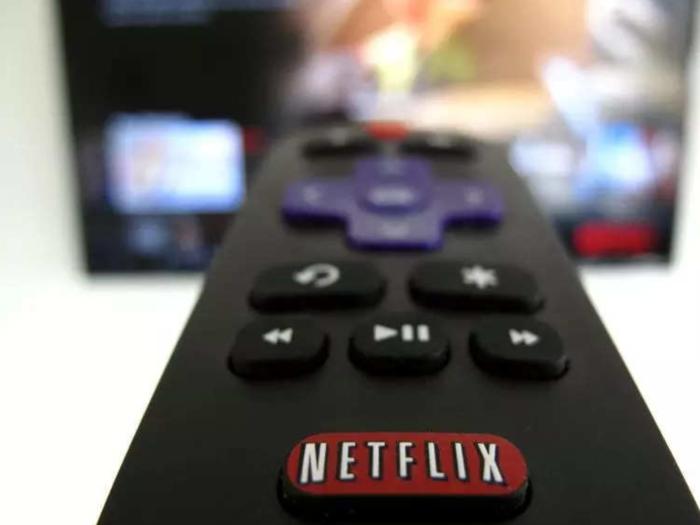 Netflix N-Plus Service
