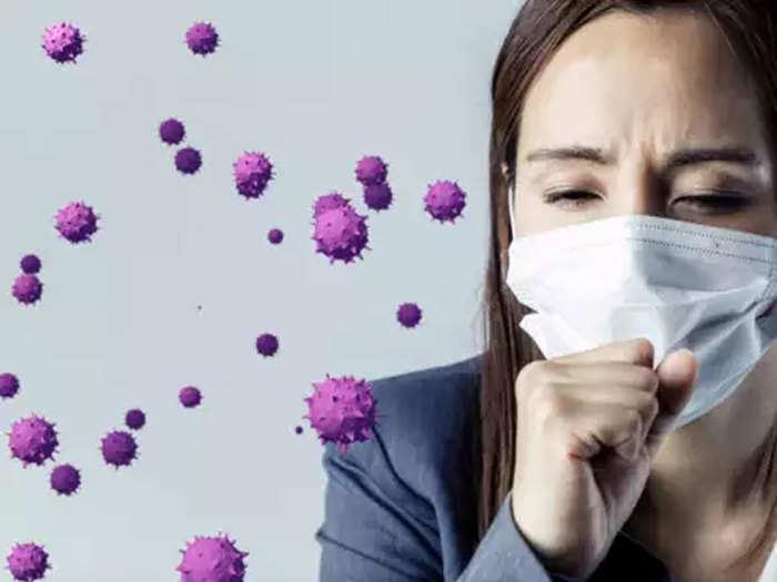 Coronavirus-airborne