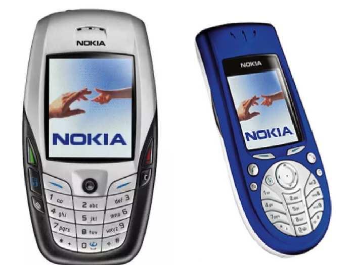 Nokia 6600 Nokia 3660 Launch Soon In New Avatar