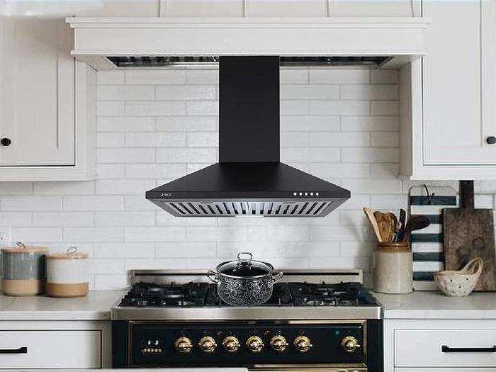 इन Chimneys के इस्तेमाल से अब आप किचन में खाने का धुआं नहीं भरेगा