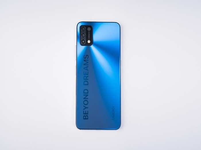 Budget Mobile Umidigi A11 Launched Price Specs 1