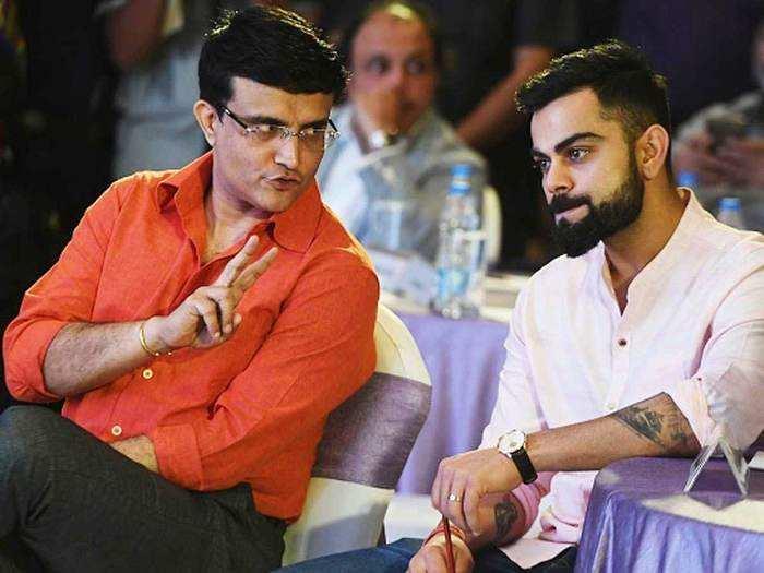 India Tour Of Sri Lanka in 2021: टीम इंडिया जुलाई में करेगी श्रीलंका का दौरा, विराट-रोहित नहीं होंगे हिस्सा: गांगुली