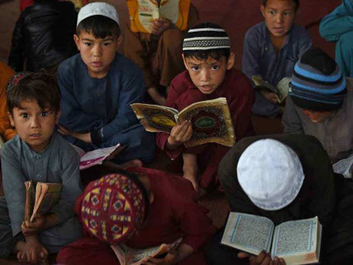 afghanistan becomes children graveyard 1600 child casualties in the past five years