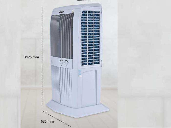 जबरदस्त कूलिंग के लिए खरीदें ये Desert Cooler, मिल रही 42% तक की भारी छूट