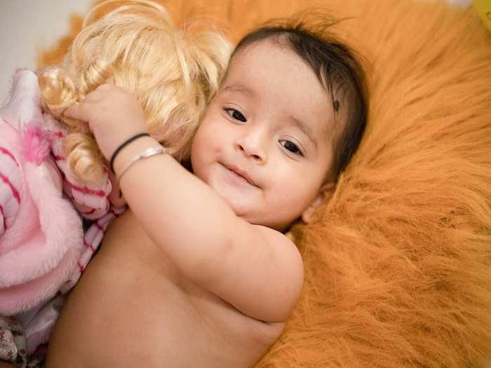 mythological names for baby girl in hindi