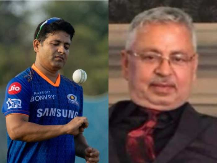 पीयूष चावला और प्रमोद कुमार चावला