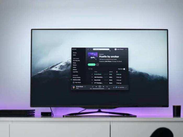65% की भारी छूट पर पर खरीदें 50 इंच तक की Smart TV और घर को बनाए सिनेमा हॉल