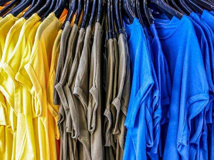 T-Shirt: गर्मियों में भी स्टाइलिश लुक और कम्फर्ट के लिए पहनें ये Half T-Shirt