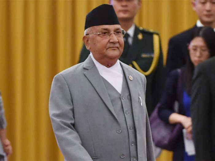 KP Sharma Oli News: Nepal PM KP Sharma Oli Loses Confidence Vote And Fails To Prove Majority In Parliament - नेपाल PM केपी शर्मा ओली को बड़ा झटका, संसद में नहीं साबित