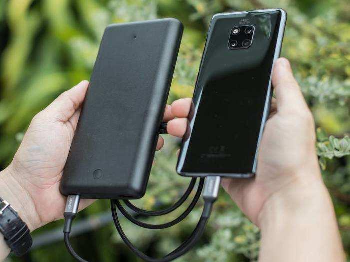 Power Bank: चुटकियों में करें स्मार्टफोन को चार्ज, खरीदें ये लेटेस्ट Power Bank