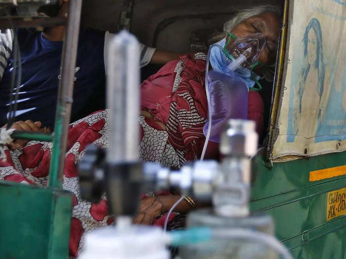 Coronavirus-India-Crisis