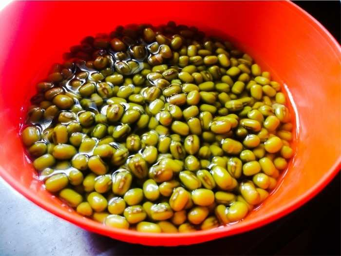 health benefits of soaking lentils dal before cooking how to do that