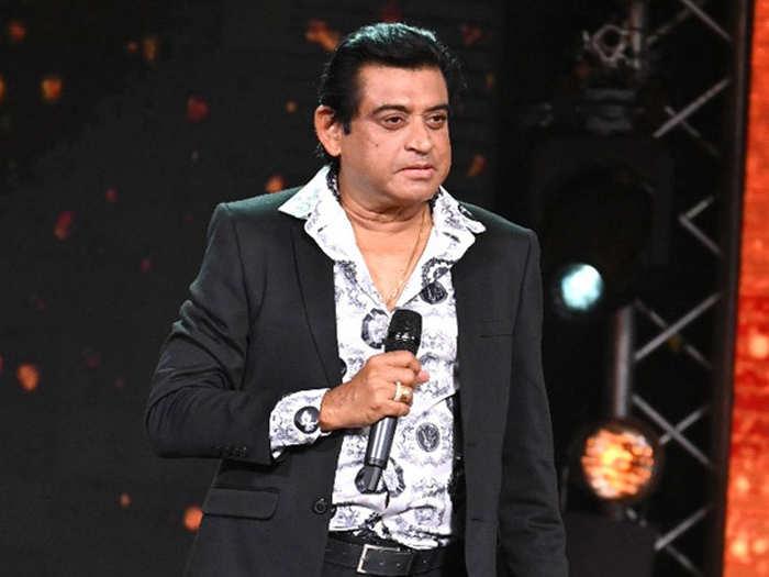 amit kumar indian idol 12 kishore kumar episode: Amit Kumar Opens Up On The Indian  Idol 12 Kishore Kumar Episode - Navbharat Times