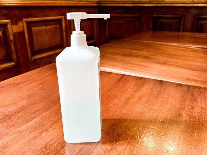 Hand Sanitizers के साथ खरीदें फ्रूट और वेजी वॉश, कोविड से खुद को रखें अधिक सुरक्षित