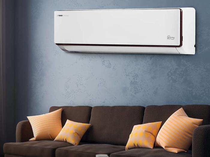 Air Conditioner : 39% की छूट पर खरीदें 1 साल में मात्र 582 यूनिट बिजली खर्च करने वाली Split AC