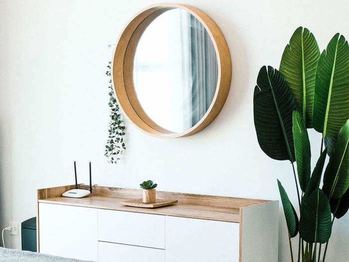 mirror can solve your financial problems, know these solutions in marathi