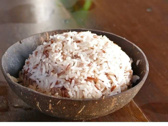why cooking and eating food in coconut shell is beneficial for health know its miraculous qualities