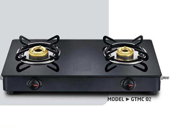 Gas Stove : स्पिल प्रूफ डिजाइन वाले Gas stove को केवल 1,699 रुपए में खरीदें