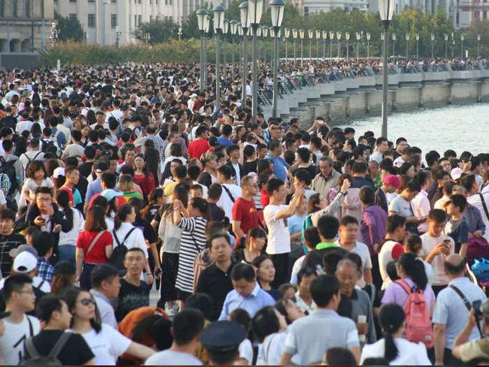 चीन (फाइल फोटो)