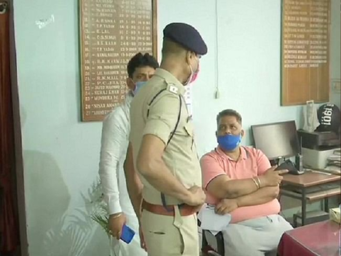 pappu yadav arrested