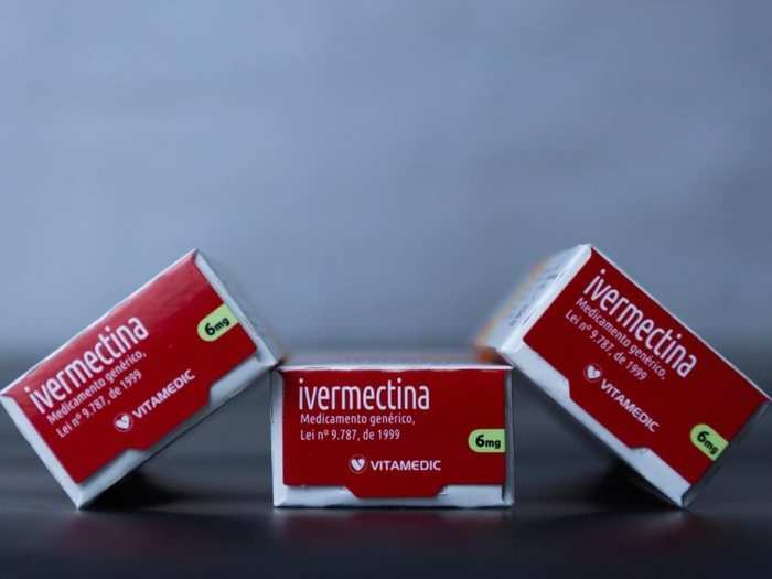 ivermectin use in covid-19 after goa govt advisory who warns against it