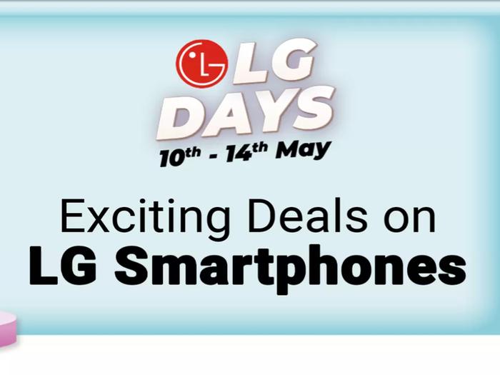 Flipkart-LG-Days-Sale