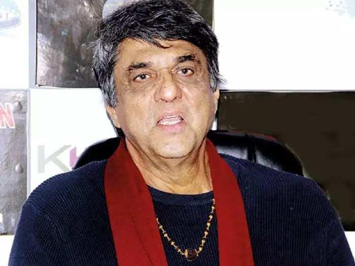 शक्तीमान फेम मुकेश खन्नाच्या यांच्या निधनाच्या अफवा, अभिनेता म्हणाले...