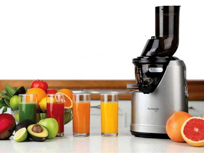 Juicer & Extractors : सेहत का रखना है ख्याल तो इन Juicers से घर पर ही बनाएं टेस्टी और हेल्दी जूस