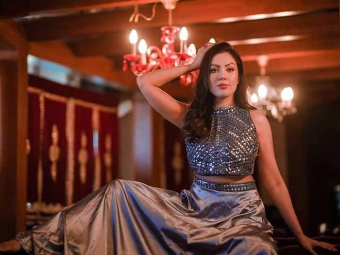 munmun dutta controversies fighting with boyfriend and tantrums on the set
