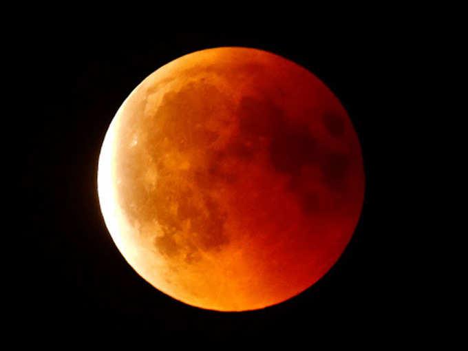 वर्षातील पहिले चंद्रग्रहण २६ मे रोजी