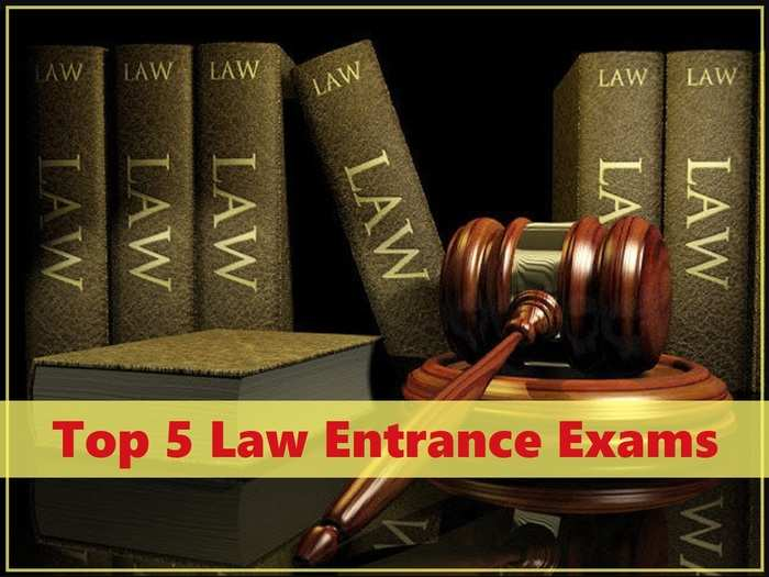 law entrance exams in india, how to get admission in law courses after 12th class