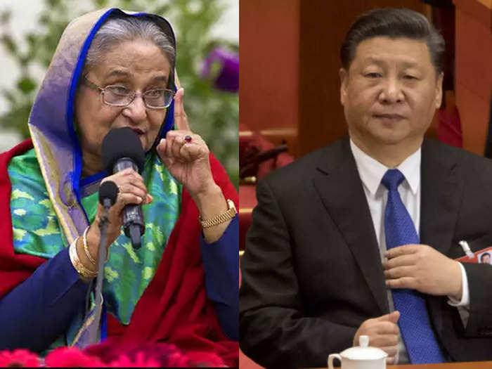 Bangladesh-China